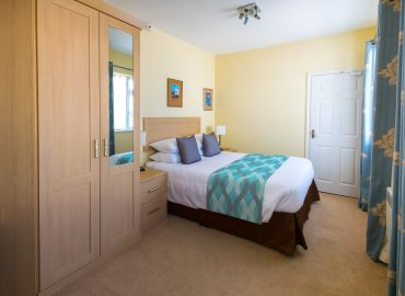Deluxe Inland Double or Family Suite